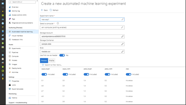 Microsoft launches a drag-and-drop machine learning tool