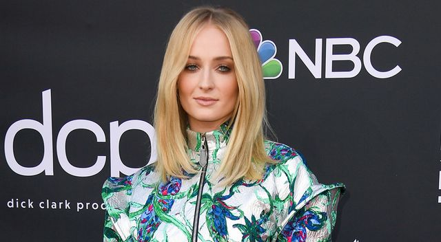 8bf467f6f Billboard Music Awards 2019  Sophie Turner