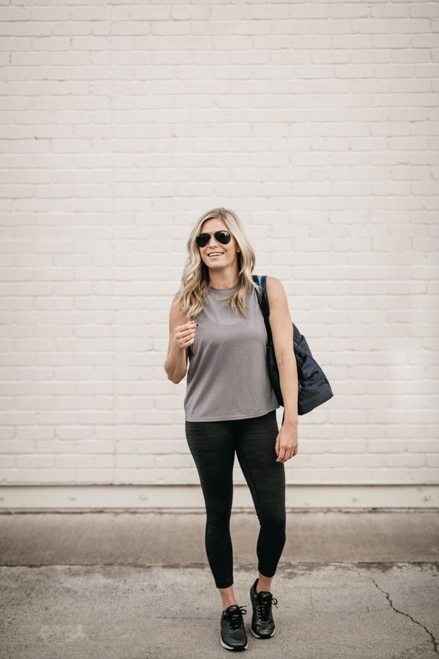 42674970ea898 They are one of my favorite athletic wear brands! I've been stepping up my  workout game lately so obviously, ...