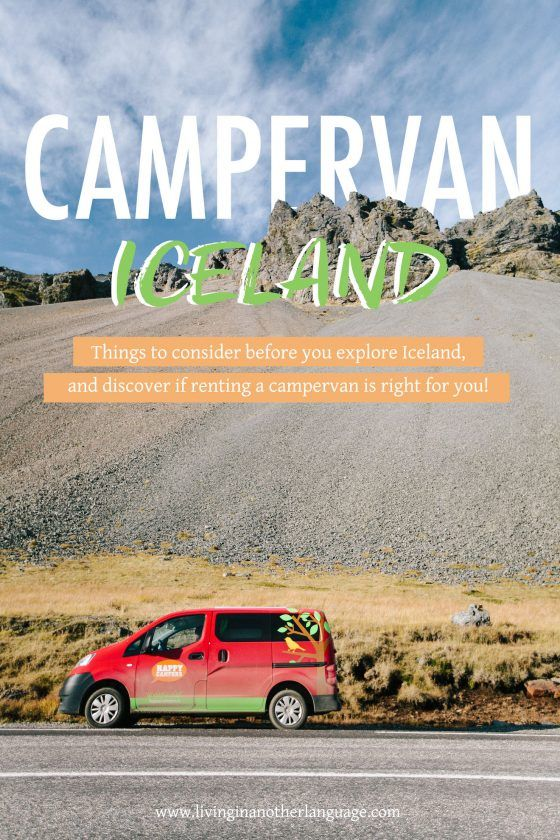 The Ultimate New England Road Trip Yonderbound >> Campervan Iceland With Happy Campers Living In Another