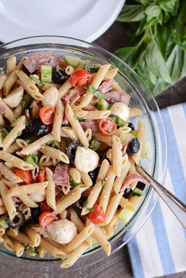 Best Salad Recipes Smitten Kitchen