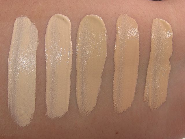 Born This Way Super Coverage Multi-Use Sculpting Concealer by Too Faced #6