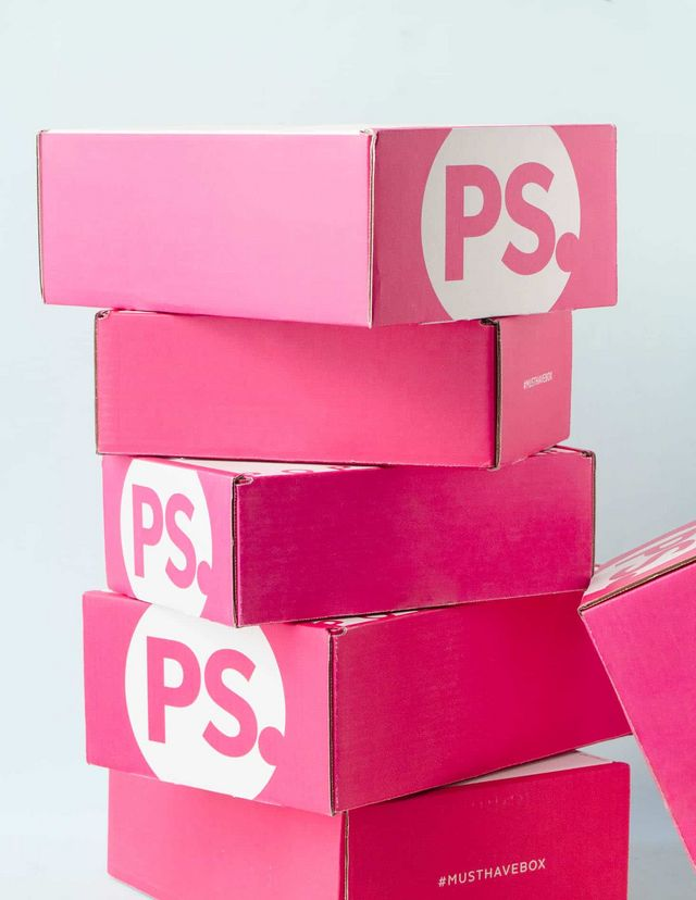 e9443d438dc POPSUGAR Boxes On Sale at Gilt City!