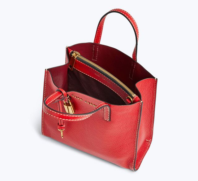 b586e7d0e713 The Marc Jacobs Grind Tote is a Perfectly Functional