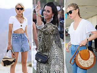 f0153bd81d The post Celebs Invade Coachella with Bags from Dior