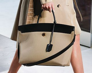 915bcb06cc Former Givenchy Designer Riccardo Tisci Debuts His First Bags for ...