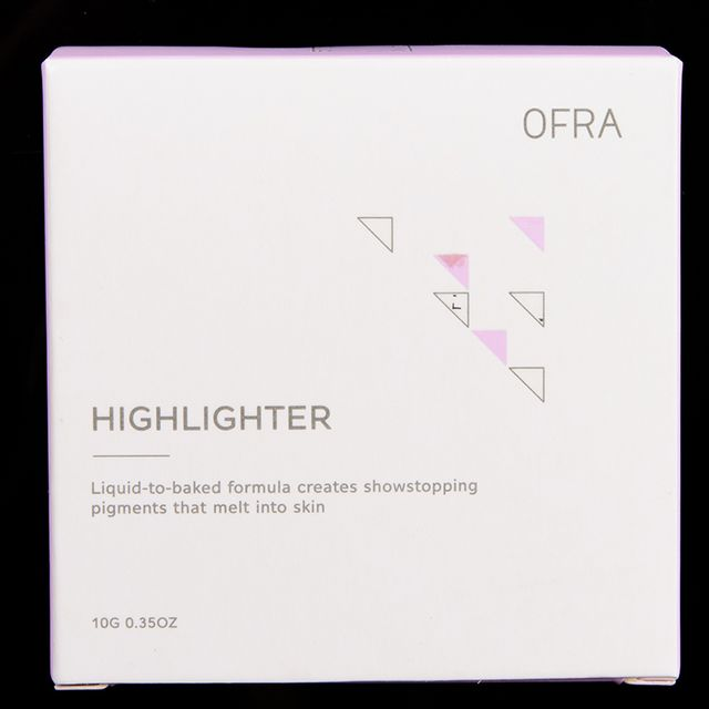 Ofra x NikkieTutorials Space Baby Highlighter by ofra #17