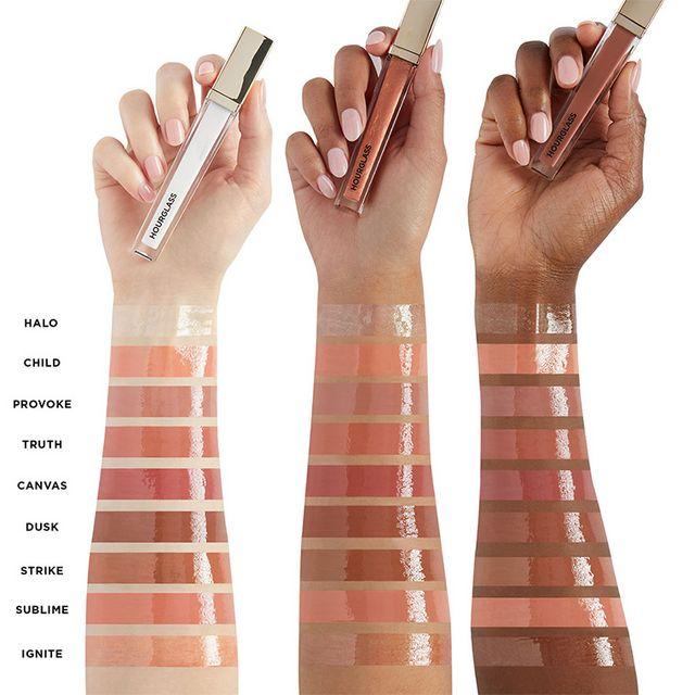 Plumping Serum Volumizing Lip Gloss by Hard Candy #11