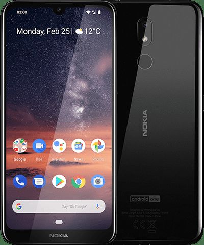 Nokia 9, Nokia 4 2, and Nokia 3 2 will support software-based face