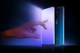 OxygenOS 9 5 8 rolls out for the OnePlus 7 Pro with optimized touch