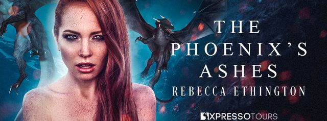 Cover Reveal The Phoenixs Ashes The Reading Diaries Bloglovin