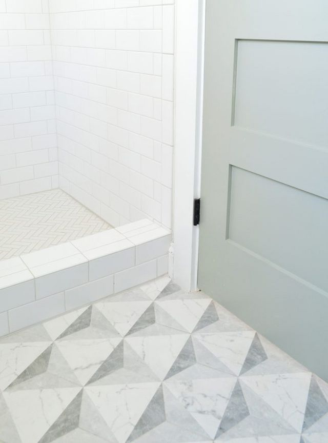 db496f2e The Duplex Is Tiled! Here's What We Loved & What We Wouldn't Do ...