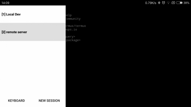 Termux – The Ultimate Linux Terminal Emulator for Android