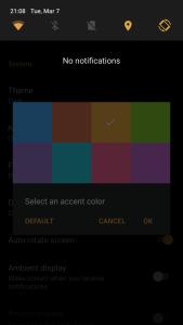 OnePlus 3T ROM Summary & Comparison | xda-developers