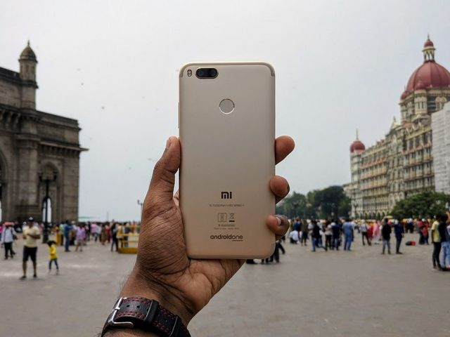 Xiaomi Mi A1 XDA Review: Android One and Xiaomi Hardware Result in a