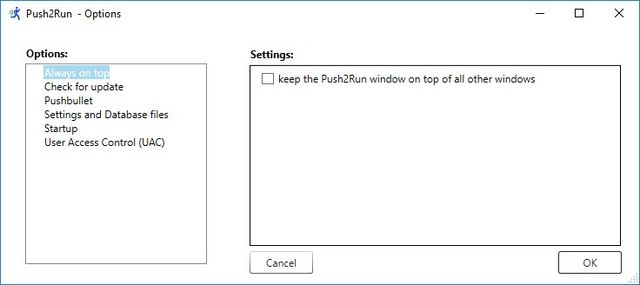 Push2Run Uses IFTTT and Pushbullet to Control Windows Through a