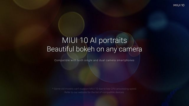 What you need to know about MIUI 10 Global Beta | xda-developers