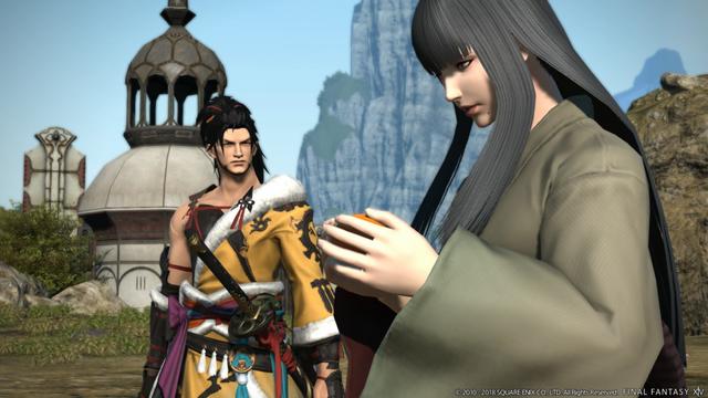 Final Fantasy XIV: Ridorana's lighthouse will light up due