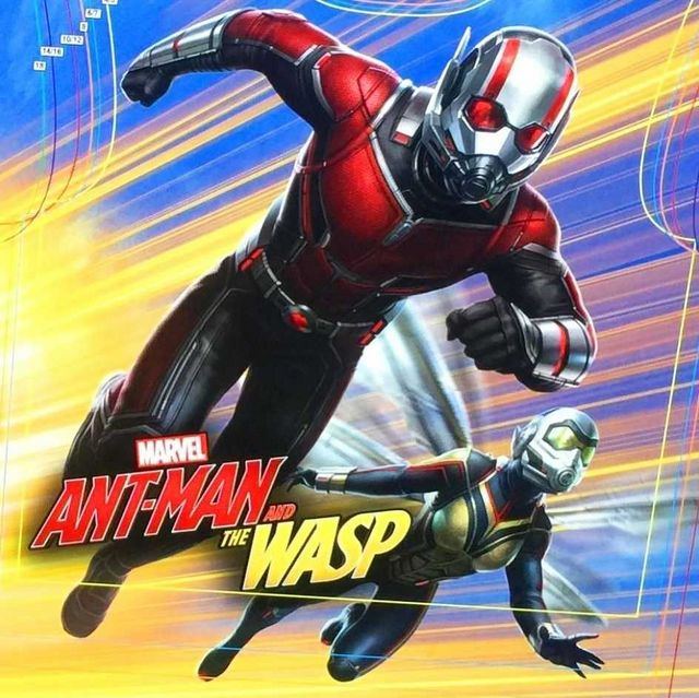 Download Ant Man And The Wasp 2018 Openload Movie Counter Posts By