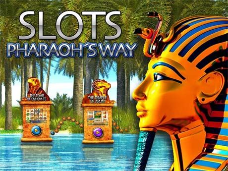 Slots Pharaoh's Way 8 0 3 MOD APK - Free Download for android
