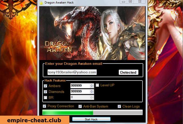 Dragon Awaken Hack Cheat | Posts by Hanan Flicer | Bloglovin'