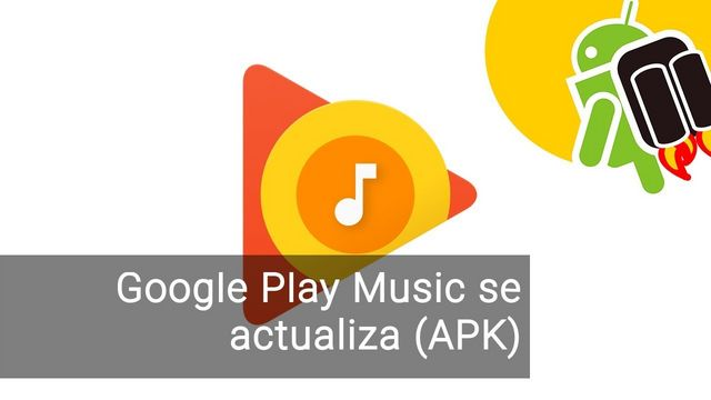 Google Play Music Download - APK for Smartphone, PC or Tablet