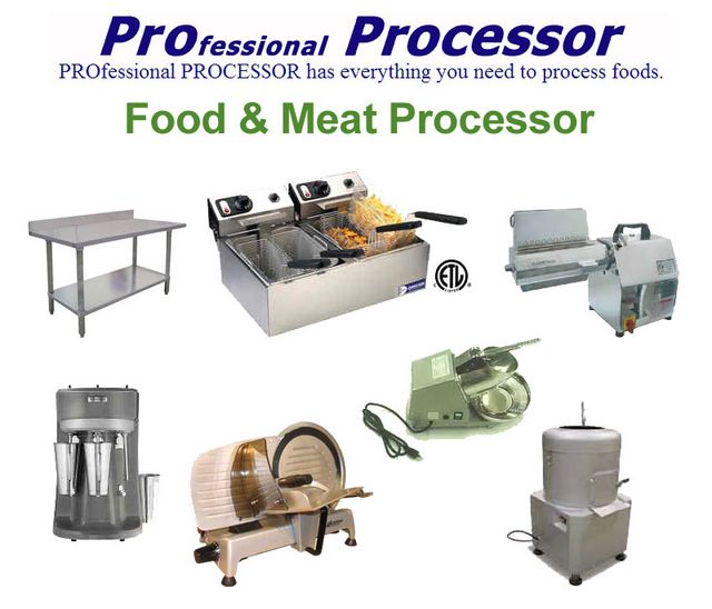 What Makes any Meat Processing Equipment Perfect? | Posts by