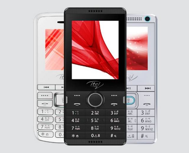 50b9bf6293c Smart Keypad Mobile Phones by Itel Mobile | Posts by Itel Mobile ...