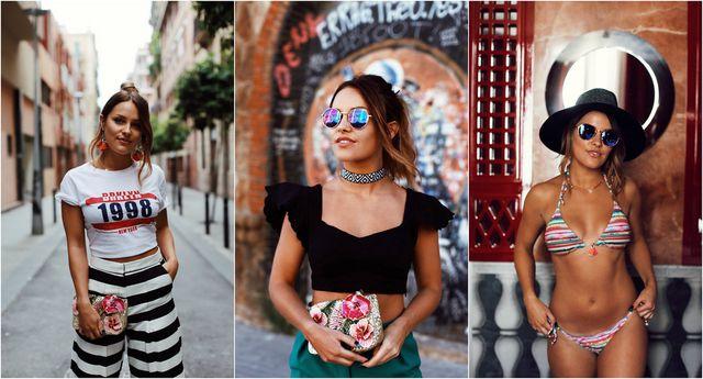 75da7e9423 Three Outfits in Barcelona | The Little Magpie | Bloglovin'