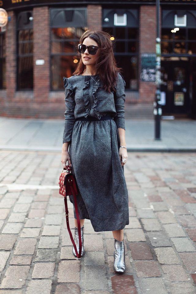 Not Another Ruffle Dress  ba30d5a1d