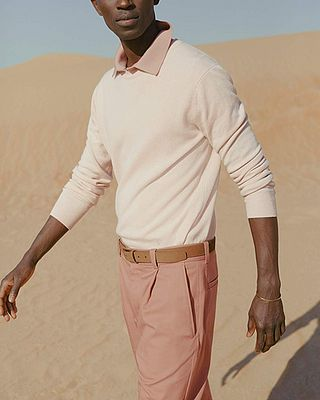 8bf85497761 The Campaign - The Trends Every Man Should Know For Spring 2019 ...