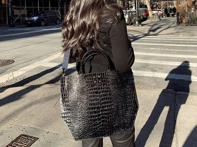 1a2e295fd45 Toss Your Worn-Out Tote for These 23 Work-Friendly Bags ...