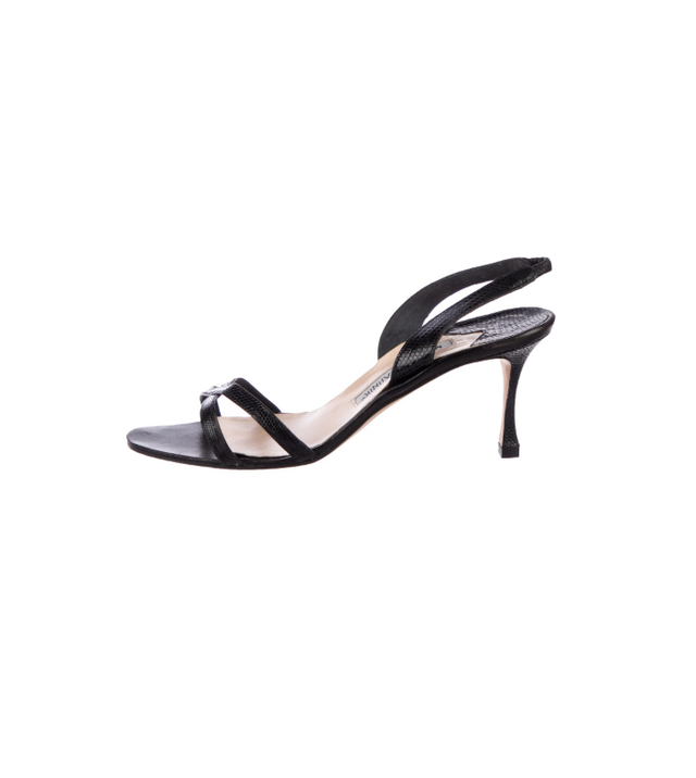 5db8c3e833 ... stylish 20 options from two of the most desirable fashion brands for  less than half the original price. Shop the best Gucci and Manolo Blahnik  shoes ...