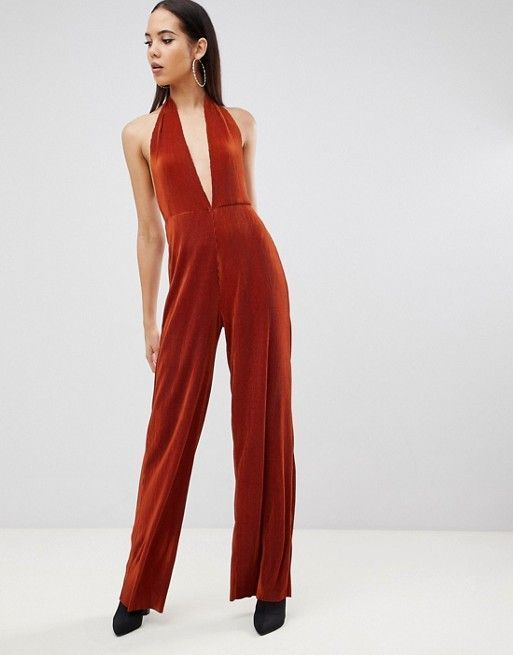 d39ef5692a Of Course ASOS Has the Best Jumpsuits for Tall Women
