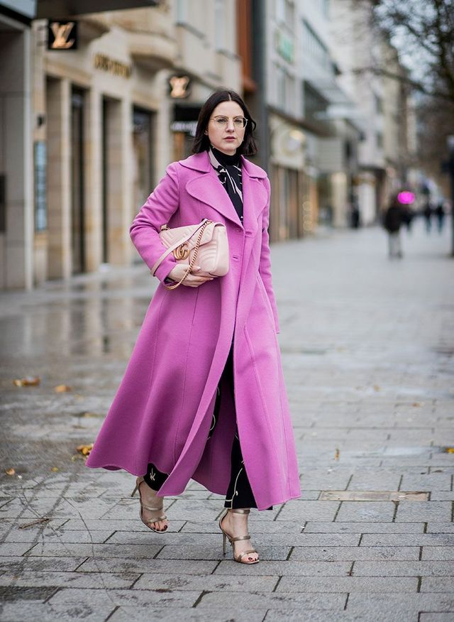 cced98cf7eec ... variety of Gucci must-haves in action among the street style set. Then,  go a bit further to shop a few key styles available on LePrix, along with  other ...