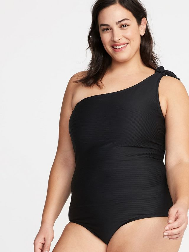 82a647be0a5 High-cut swimsuits (which, to clarify, refers to the types of suits that  sit higher on the waist in order to show more of one's upper thighs) have  gone ...