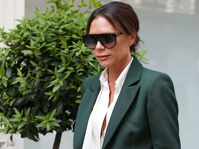 133f0db206 As far as the fashion and celebrity worlds are concerned, Victoria Beckham  is at the top of the heap in terms of powerful women (and very stylish  women, ...