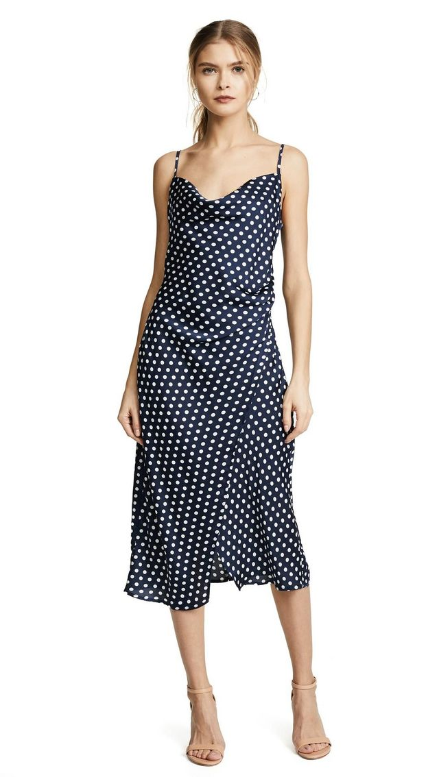 All the Midi Dresses Worth Buying Are Under  200  9be4a35ed