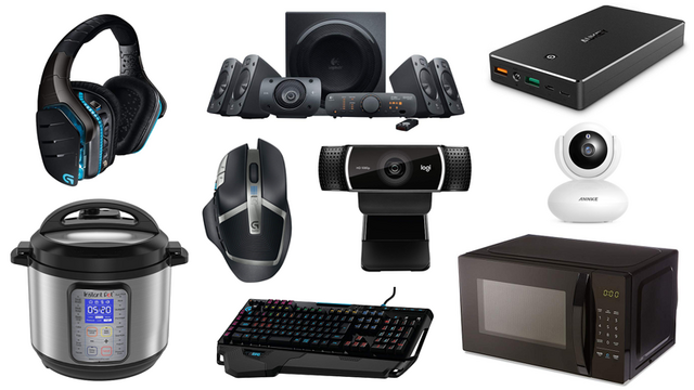 fff91f282ca Dealmaster: A bevy of Logitech accessories are discounted on Amazon today