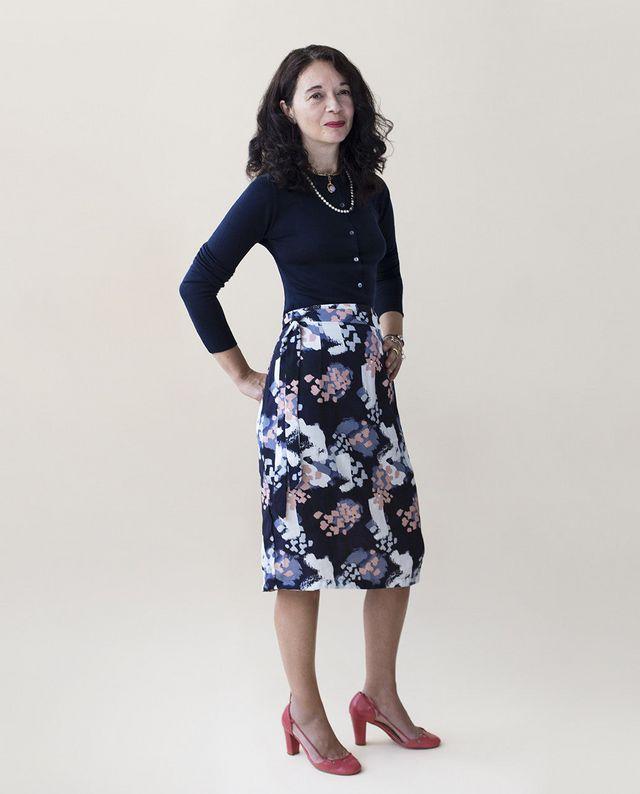 Dress skirt patterns — img 3