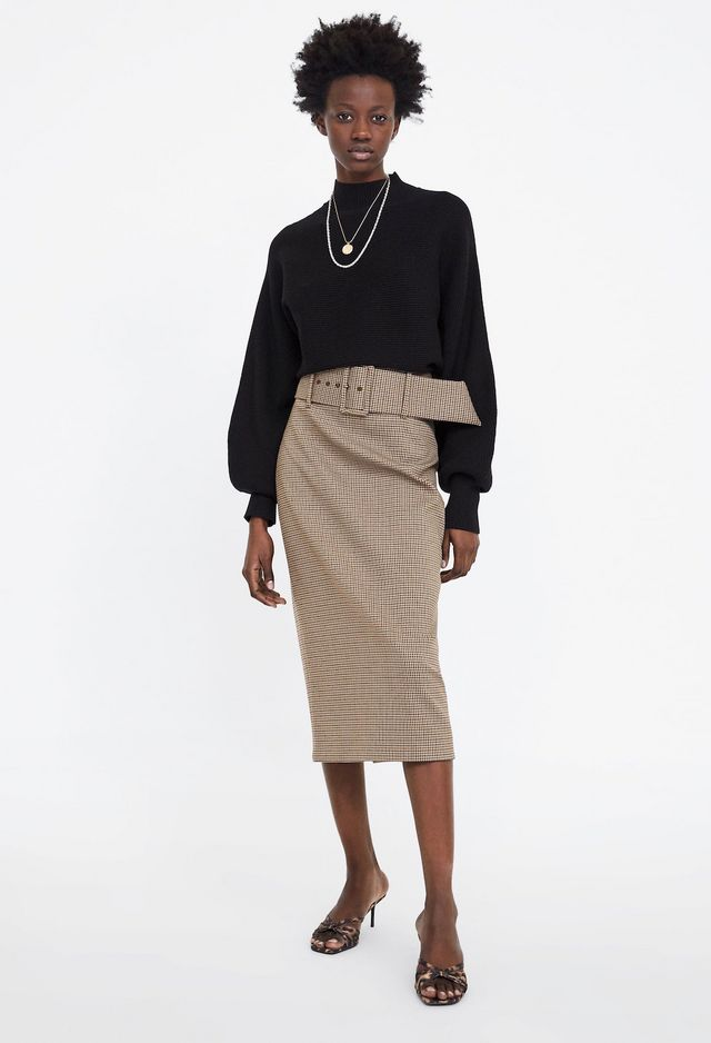 d0da84f8f5 27 Midi Skirts You Need in Your Closet ASAP