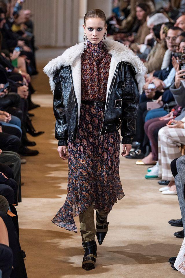 19f9e4f4da9 Altuzarra Fall 2019 Runway | The Fashion Spot | Bloglovin'
