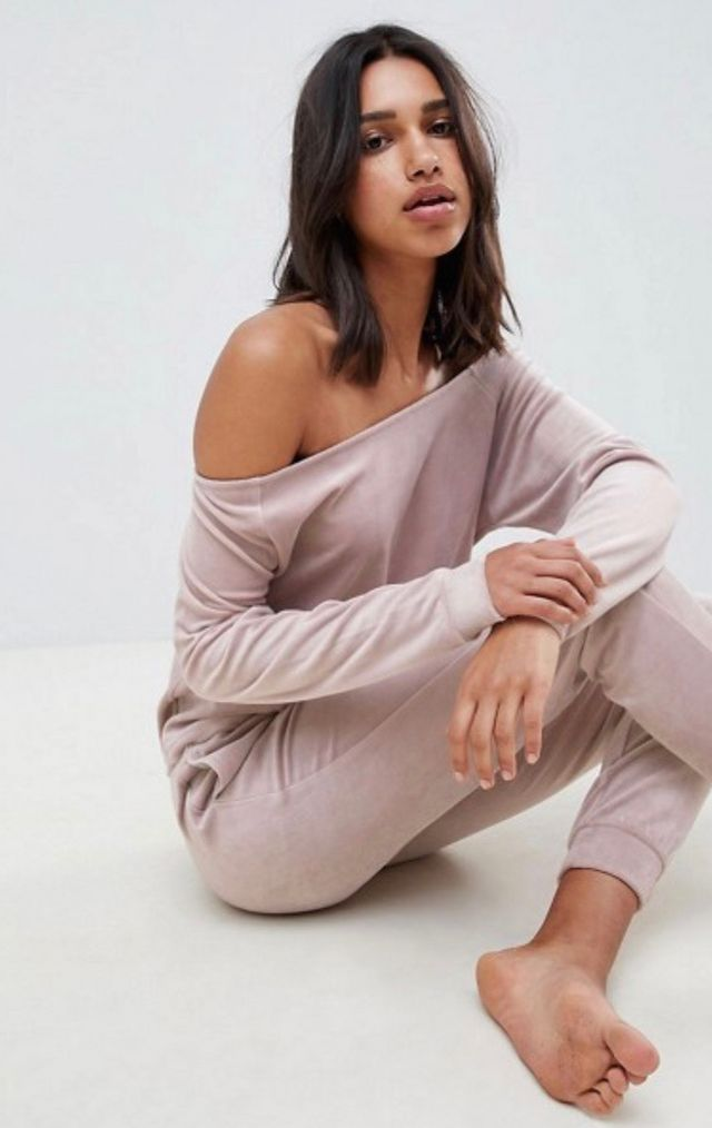 23900f36b607 Cozy (but Cute) Clothes to Wear While You Netflix and Hibernate ...