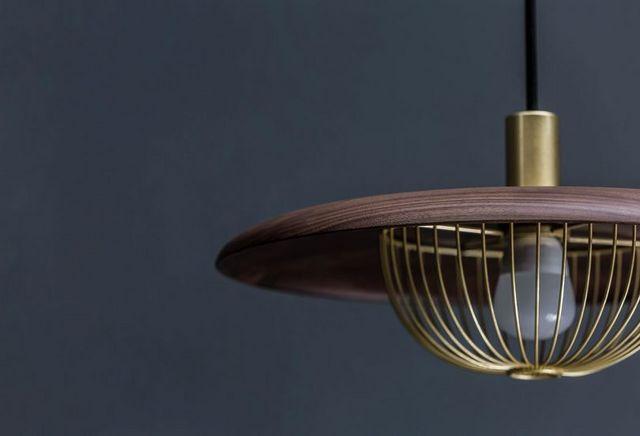 4b90a57c8ac Ziihome Releases Kasa Lamp, Its First Light Designed by Yen-Hao, Chu ...