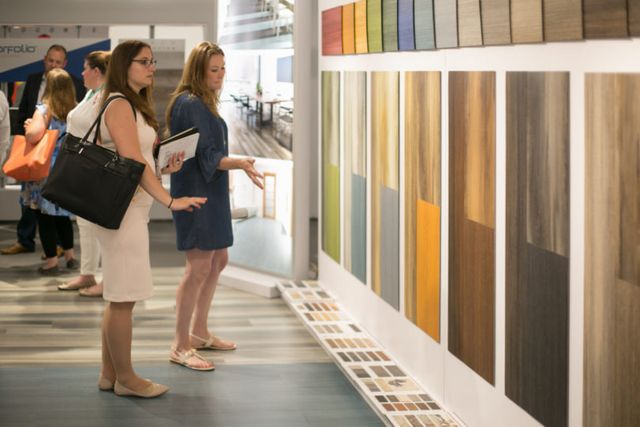 Defining Moment For Fledgling Neocon >> Neocon 2019 What To Expect See And Attend This Year Design Milk