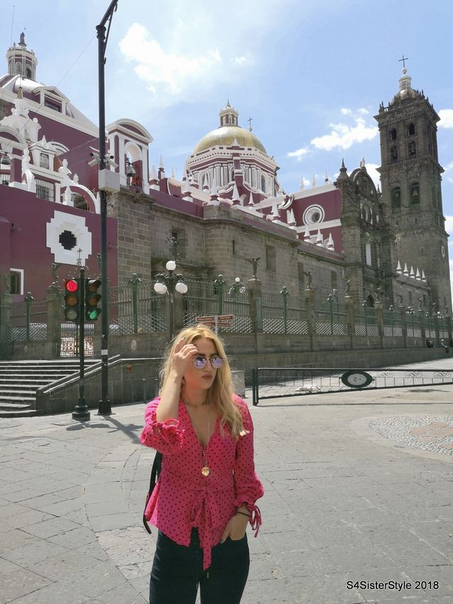 M Pink for Puebla  dc54697b0fa