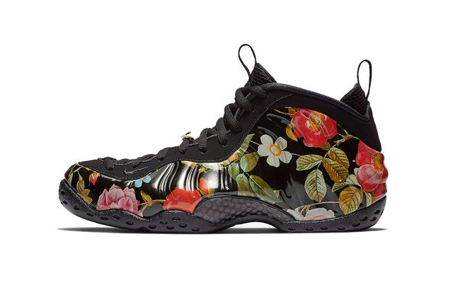 timeless design c7c9c 5faf7 Nike Air Foamposite One