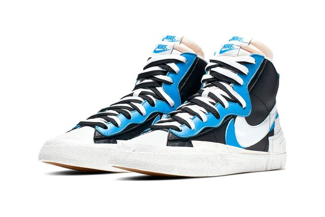 9a625e40 Release Date: April 19. Release Price: $140 USD Where to Buy: Select Nike  and sacai stockists