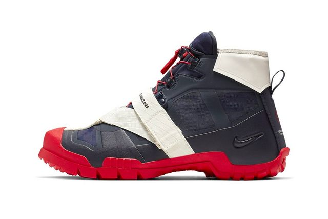 0808268e Release Date: April 15. Release Price: $350 USD Where to Buy: Select Nike  retailers and Nike.com