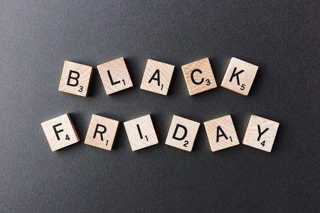53e10f168e65 Amazon se anticipa al Black Friday con una sección con productos de todo  tipo  tecnología